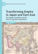 Pdf Transforming Empire in Japan and East Asia Telecharger