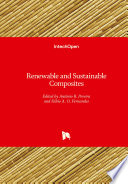Renewable and Sustainable Composites