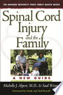 Spinal Cord Injury and the Family Book