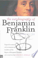 Free The Autobiography of Benjamin Franklin Read Online