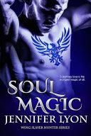 Soul Magic Pdf/ePub eBook