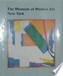 The Museum of Modern Art New York