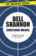 Something Wrong ebook