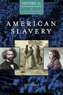 link to American slavery : a historical exploration of literature in the TCC library catalog