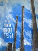 WAPDA Annual Report