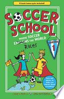 Soccer School Season 1 Where Soccer Explains Rules The World