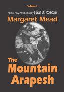 The Mountain Arapesh