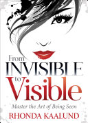 From Invisible to Visible Pdf/ePub eBook