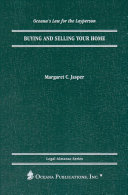 Buying and Selling Your Home
