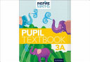 Inspire Maths  Pupil Book 3A  Pack Of 15