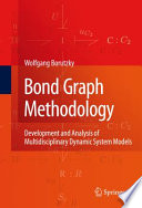 Bond Graph Methodology Book