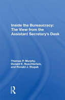 Inside The Bureaucracy
