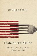 Taste of the Nation Pdf/ePub eBook
