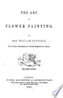 The Art of Flower Painting
