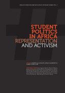 Student Politics in Africa