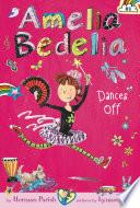 Amelia Bedelia Chapter Book  8  Amelia Bedelia Dances Off
