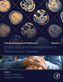 Diagnosis and Management in Parkinson s Disease