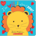 I'm Wild about You! (Heart-Felt Books)