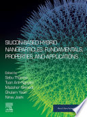 Silicon Based Hybrid Nanoparticles Book