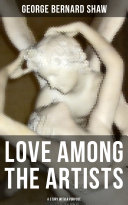 Pdf Love Among The Artists (A Story With A Purpose) Telecharger