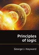 Principles of logic ebook