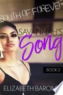 Savannah's Song