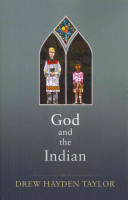 God and the Indian: A Play - Book