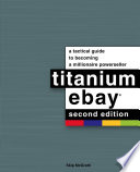 Titanium Ebay  2nd Edition