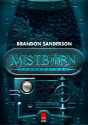 Box Mistborn: Segunda era
