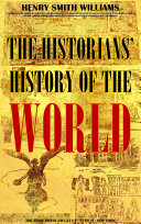 Pdf The Historians' History of the World Vol.1 (of 25) (Illustrations)