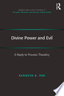 Divine Power and Evil