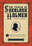 Pdf The Perils of Sherlock Holmes Telecharger