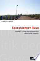 Read Online Secessionist Rule For Free