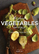 The Glorious Vegetables of Italy [Pdf/ePub] eBook
