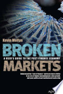 Broken Markets Book PDF