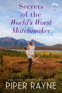Secrets of the World's Worst Matchmaker [Pdf/ePub] eBook