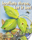 Leaflets Three  Let It Be  Book PDF