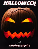 Halloween 59 Carving Stencils