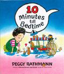 10 Minutes Till Bedtime Book PDF