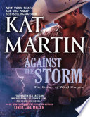 Against the Storm  The Raines of Wind Canyon  Book 4