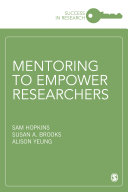 Mentoring to Empower Researchers Pdf/ePub eBook