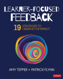 Learner-Focused Feedback Pdf/ePub eBook