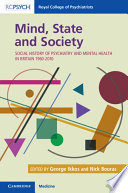 Mind, State and Society