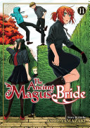 The Ancient Magus  Bride Vol  11