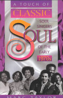 Pdf A Touch of Classic Soul