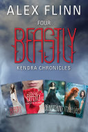 Four Beastly Kendra Chronicles Collection Pdf/ePub eBook