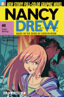 Nancy Drew  8  Global Warning