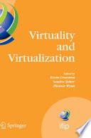 Virtuality And Virtualization Book PDF