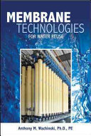 Membrane Processes For Water Reuse Book PDF