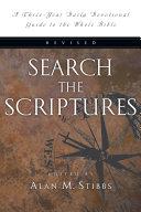 Search the Scriptures Pdf/ePub eBook